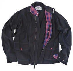Breezer Jacket - Black