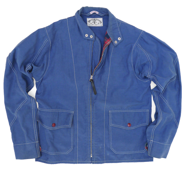 Breezer Jacket - Royal Blue