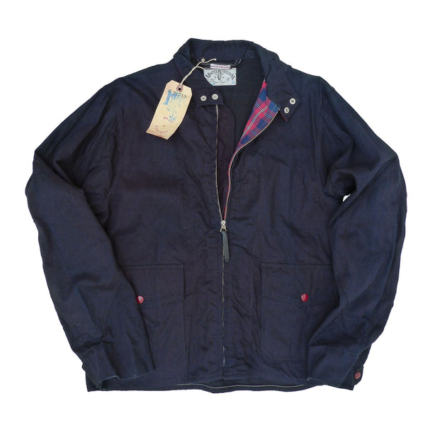 Breezer Jacket - Midnight