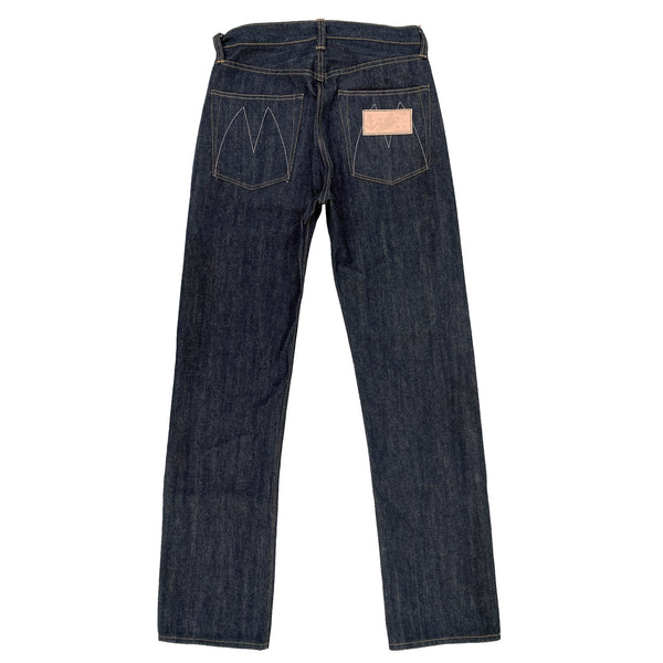 Californian Lot. 64 - SC66 Denim