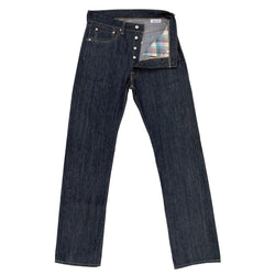 Mister Freedom® Lot. 64 SC66 Denim milled in Japan and manufactured in the USA