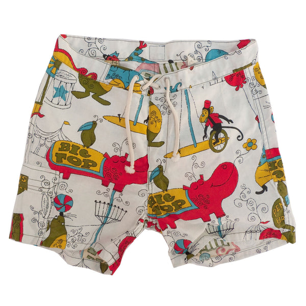 "Aventure Beach Trunks ""Cartoon"""