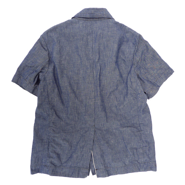 Le Continental Shirt - Chambray