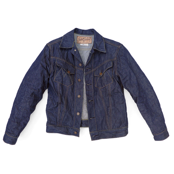 Cowboy Jacket - NOS Cone Denim