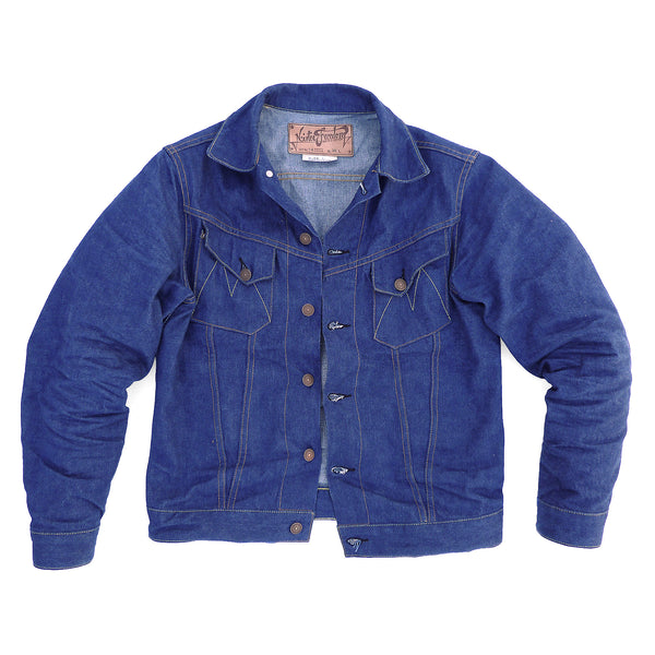 Cowboy Jacket - Malibu Denim