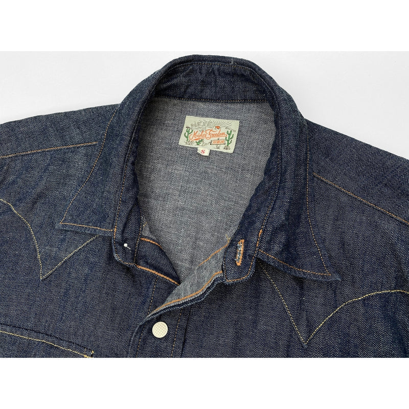 Dude Rancher - 101 Denim