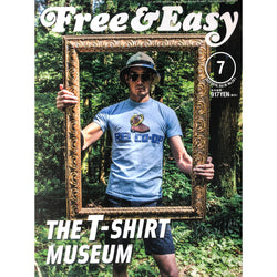 Free & Easy - Volume 18, July 2015