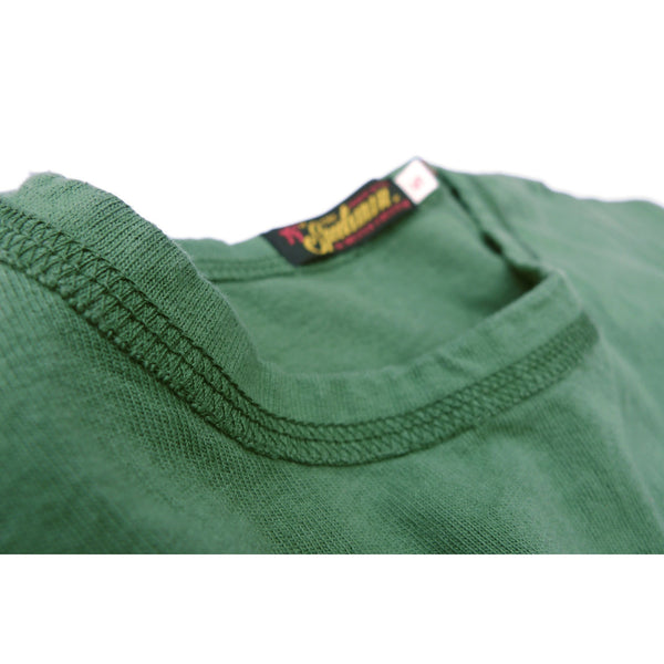 Skivvy T-Shirt - Sage Green