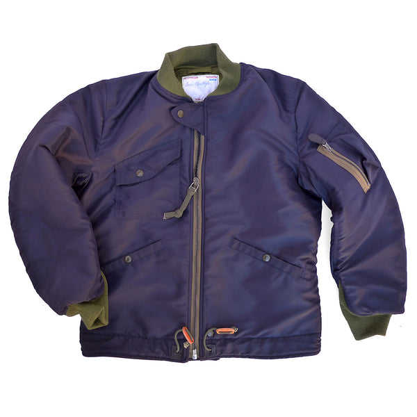 Helo Jacket - Navy