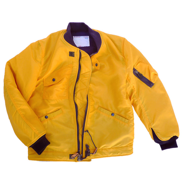 Helo Jacket - Yellow
