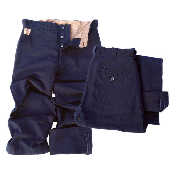 Britches Chaparral - Indigo