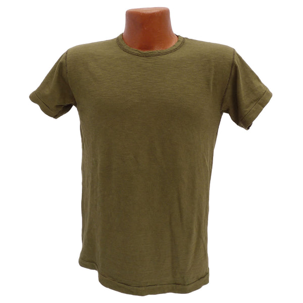 Stanley T-Shirt - Jungle Green