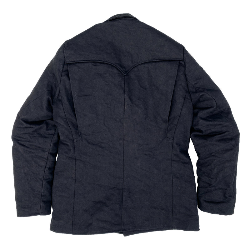 Pioneer Jacket - Midnight Denim
