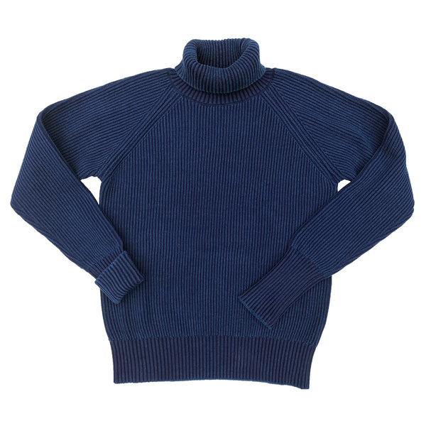 Privateer Sweater An original hybrid mfsc pattern, inspired by casual sweaters and vintage nautical jumpers.
