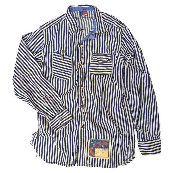 NOS Chambray Shirt - Rodeo