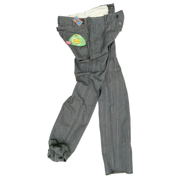 Cherokee Pants - Covert Stripe