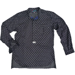 Trade Shirt - Double Calico Twill