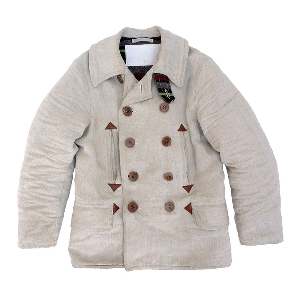 Waterfront Coat - HBT
