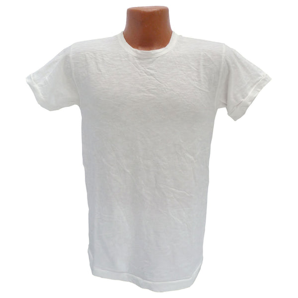 Stanley T-Shirt - White
