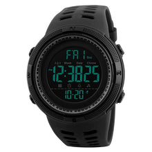 Load image into Gallery viewer, 50Meter Waterproof Sports Watch For Men ⭐⭐⭐⭐⭐