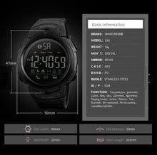 Load image into Gallery viewer, Sport Bluetooth Smartwatch for Men & Women