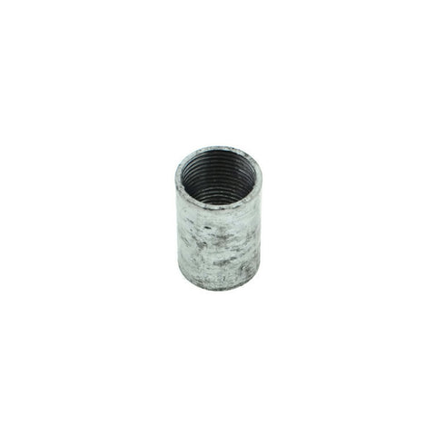 20mm Galvanised Conduit Coupler