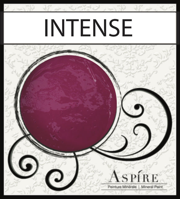Intense - Aspire Mineral Paint