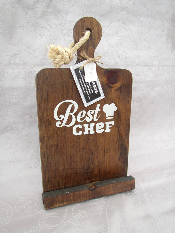 Best Chef iPad Holder