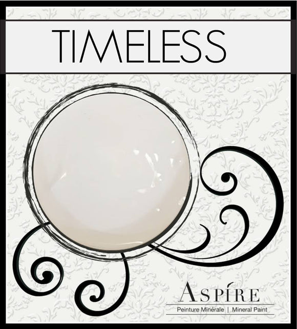 Timeless - Aspire Mineral Paint