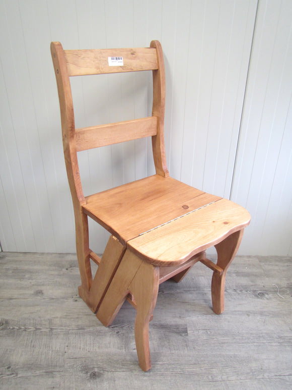 Ladder/Chair
