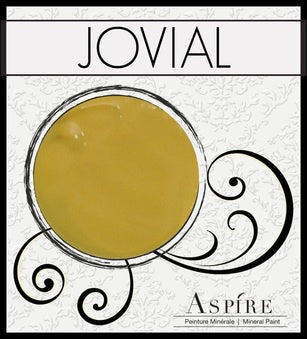 Jovial - Aspire Mineral Paint