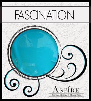 Fascination - Aspire Mineral Paint