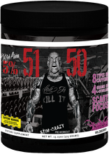 Rich Piana 5% Nutrition 5150