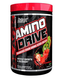 Nutrex Amino Drive, 30 Servings
