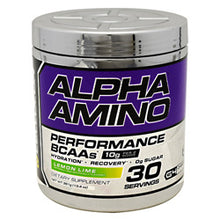 Cellucor Alpha Amino 30 Servings