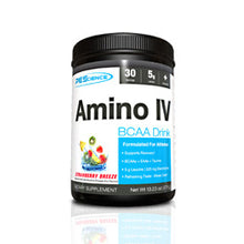 PEScience Amino IV with FREE PES Select Protein Bar