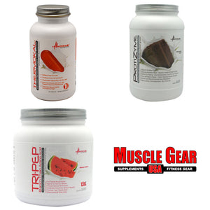 Metabolic Nutrition Weight Loss Stack - Non-Stimulant Based