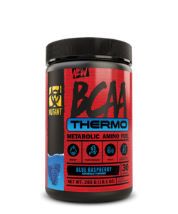 Mutant BCAA THERMO