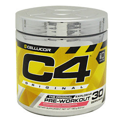 Cellucor C4 Original iD Series 30 Servings with FREE Cellucor Shaker: Online Offer ONLY!
