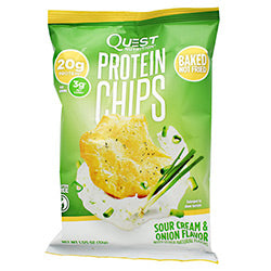 Quest Nutrition Protein Chips - 1 Bag