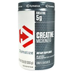 Dymatize Creatine 300g 60 Servings
