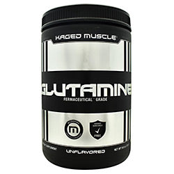 Kaged Muscle Glutamine 60 Serving
