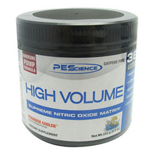PEScience High Volume with Free PES Select Bar