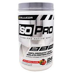 Cellucor ISO Pro 24 Servings