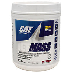 GAT JetMass 30 Servings