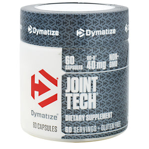 Dymatize Joint Tech