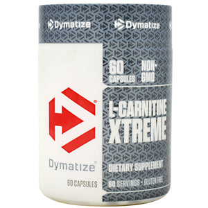 Dymatize L-Carnitine Extreme 60 Capsules