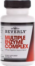 Beverly International Multiple Enzyme Complex