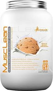 Metabolic Nutrition MuscLean 2.5 lb   FREE SHIPPING & FREE GIFT!