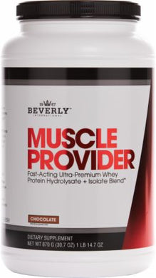 Beverly International Muscle Provider